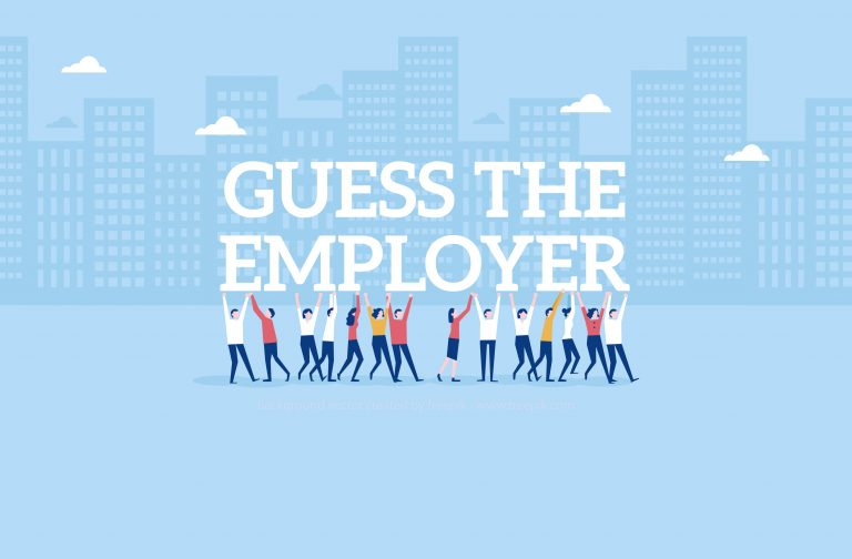 Employer Quiz
