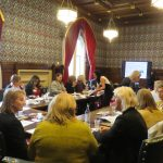 House of Commons Resource Launch and Consultation