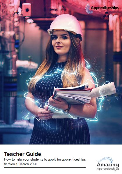 Interactive Student Apprenticeship Guide – Teachers
