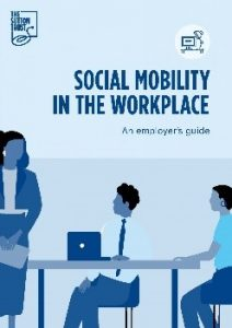 social mobility in the workplace guide
