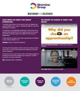 Vacancy Snapshot Apprenticeship Opportunities