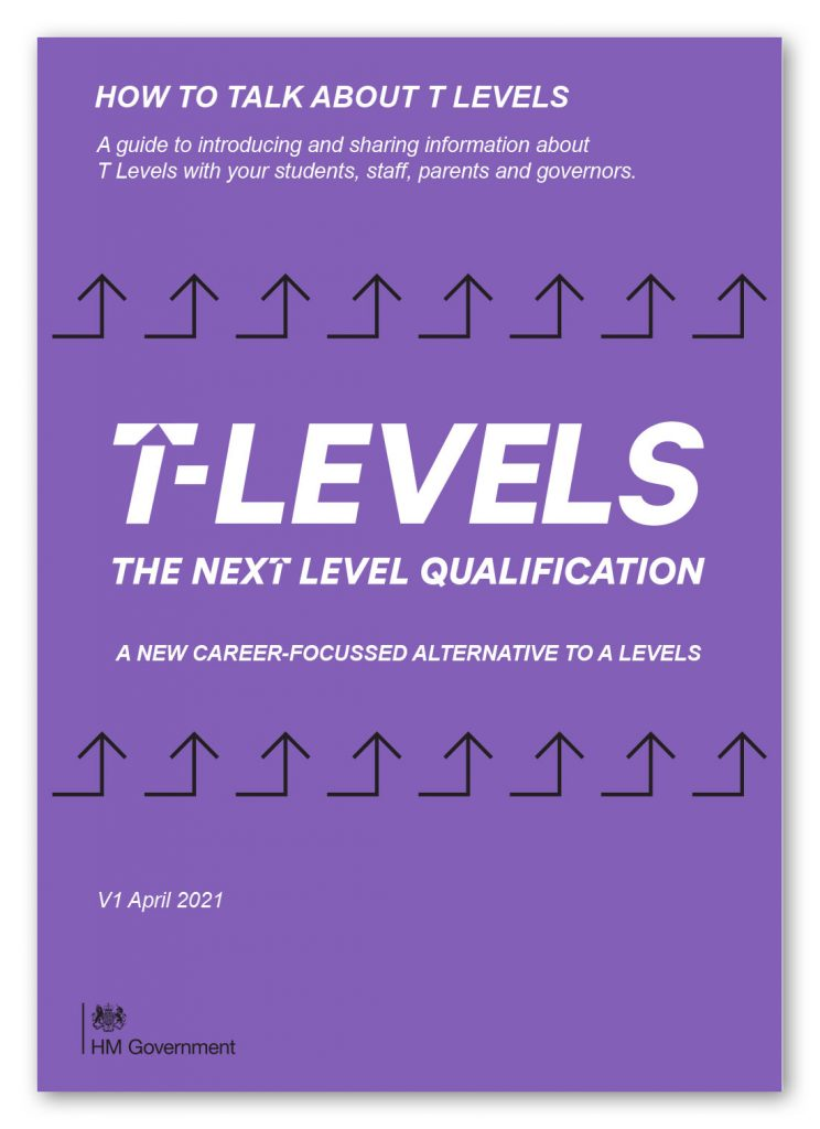 T Levels Digital Toolkit