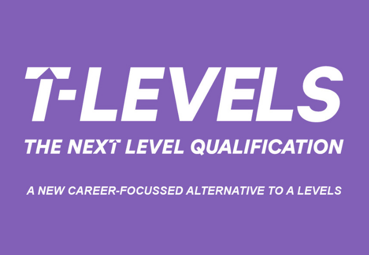 T Levels – how much do you know about the 'new kid on the block'?