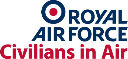 Civil Servants working with the Royal Air Force (RAF)