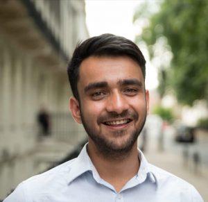 Ekansh Sharma
